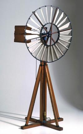 Windmill, 1888.