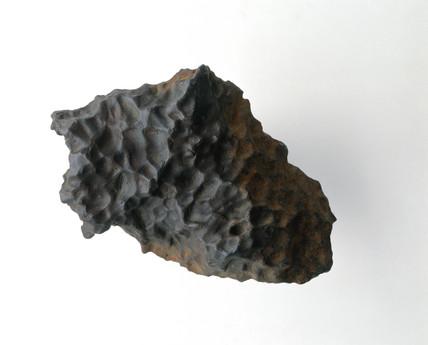 Meteorite fragment, c 4500 BC.