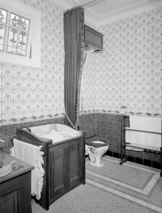Victorian Bathroom C 1880s Victorian Bath At Science And