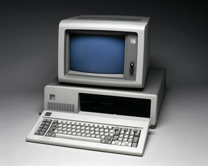technology and computer