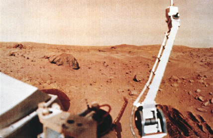 images from mars viking 2 - photo #19