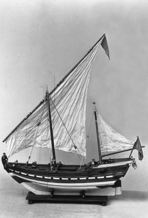 Arab Ghanja from Zanzibar.