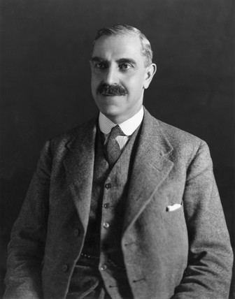 Sir William Arthur Stanier (1876-1965), 193