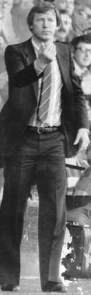 Alex Ferguson, British football manager, 12 December 1980.