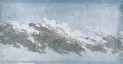 Cumulus, by Luke Howard