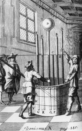 the life and times of italian mathematician and physicist evangelista torricelli The mathematician and physicist, evangelista torricelli the mathematician and physicist, evangelista evangelista torricelli – inventor of the barometer.