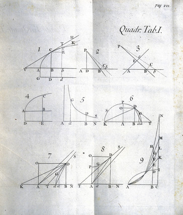 Ray diagrams, 1704.