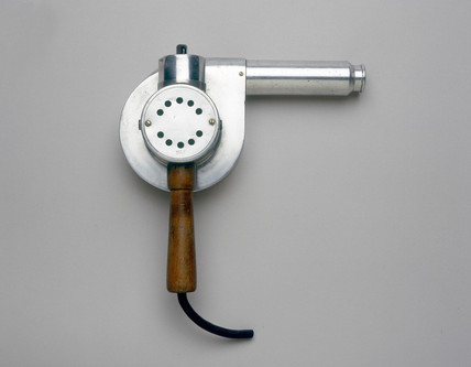 'Sol' hairdryer, Germany, c 1925.