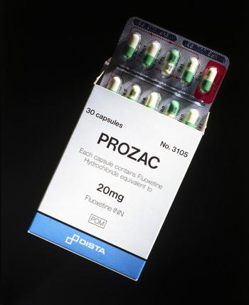 Prozac, 1998.