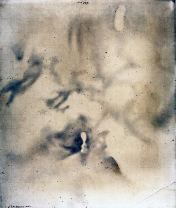 The Argus Nebula, c 1838-1840.