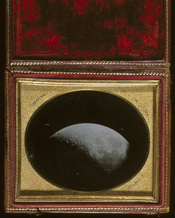 The Moon, 1851.