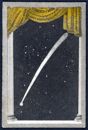 The comet of 1680.