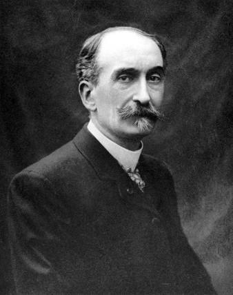 Paul Vielle, French calorimetrist.
