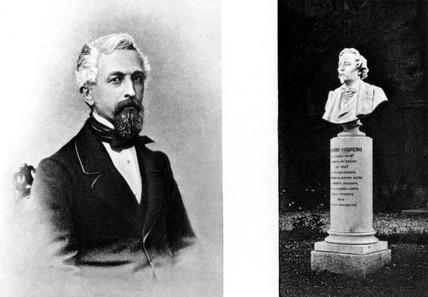 Ascanio Sobrero, Italian chemist and discoverer of nitroglycerine, c 1860-1869