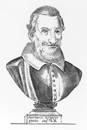 Pietro Sardi, 16th century.
