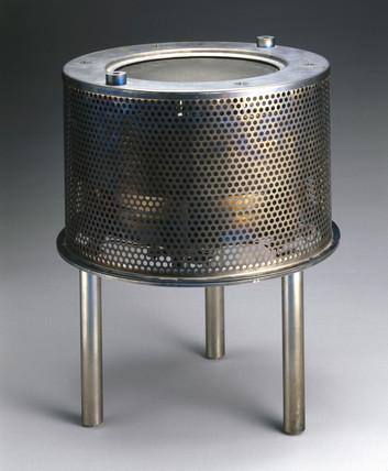 Ion engine, c 1990s.