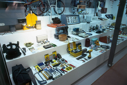 'Technology in Everyday Life: 1968-2000', N