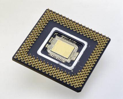 Intel Pentium MMX procesor, 1997.