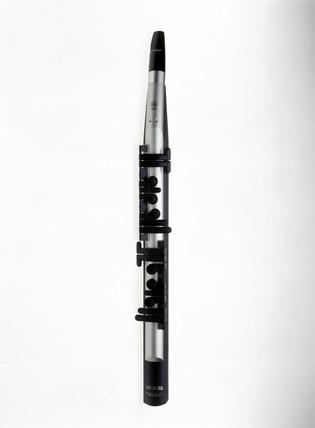Electronic clarinet, 1999.