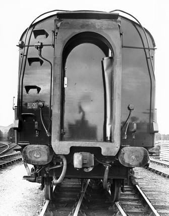 The Atlantic Coast Expres British Railways