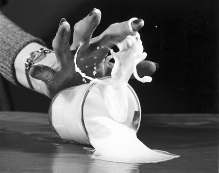 'Spilt Milk', 23 February 1950.