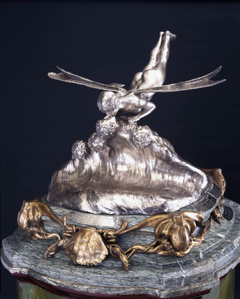 The Schneider Trophy, 1913.