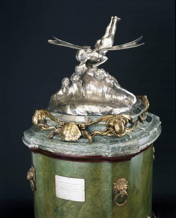 The Schneider Trophy, 1913.