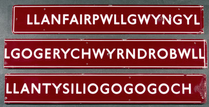 Llanfairpwllgwyngyllgogerychwyrndrobw-