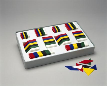 Lowenfeld Mosaics, 1999.