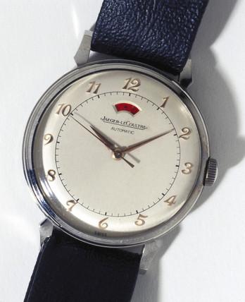 Jaeger-LeCoultre ' Automatic' wristwatch, c 1953.