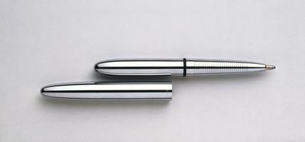 Space pen, 1990s.