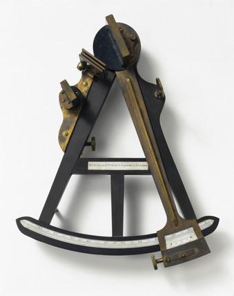 Octant, 1850-1870.