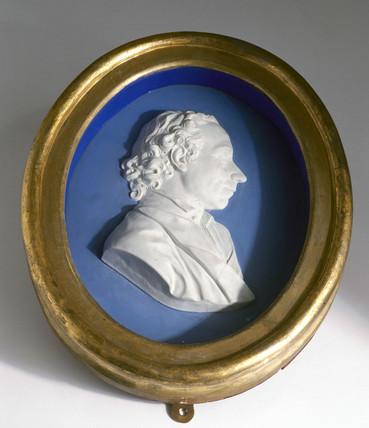 Joseph Priestley, English-American theologian and chemist, c 1770-1800.