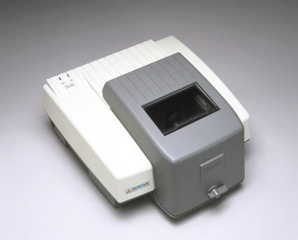 Nicolet 205 FT-IR infrared spectrophotometer, c 1980s.