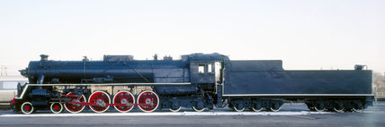 Chinese Government Railways Clas KF7 No 60