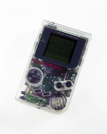 Nintendo 'GameBoy', 1995.