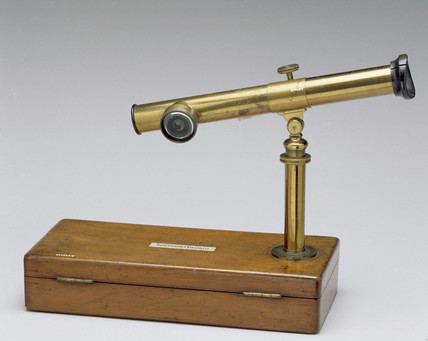 Beale's self-illuminating ophthalmoscope, 1