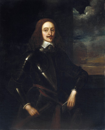 Edward Somerset, Marquis of Worcester, c 1640.