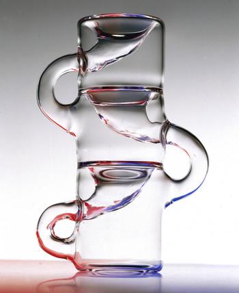 Klein bottle, 1995.