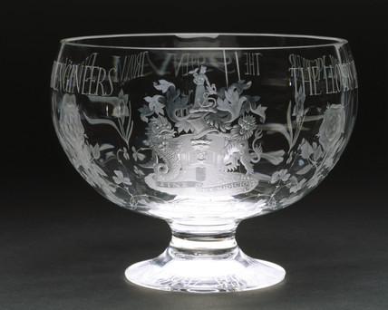 Lloyd's Register Trophy, 1999.