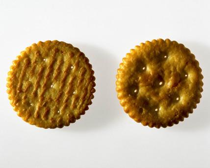 Crackers, 1998.