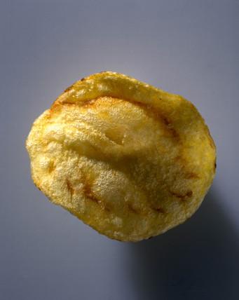 Potato crisp, 1998.