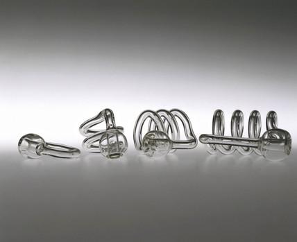Klein bottles, 1995.