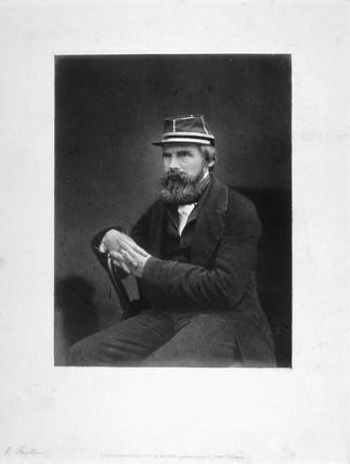 Roger Fenton, May 1857.