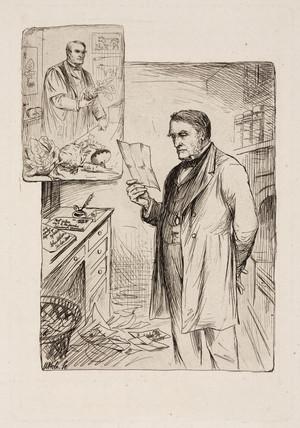 John Wilson, British agriculturist, c 1880s.