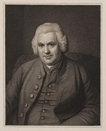 Thomas Mudge, English horologist, c 1772.