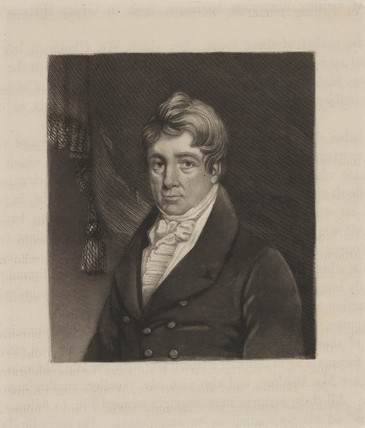 William Chapman, English engineer, c 1800.