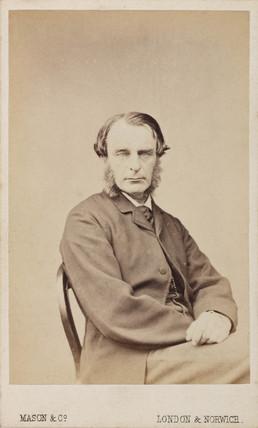 C Kapitz, 1865-1874.