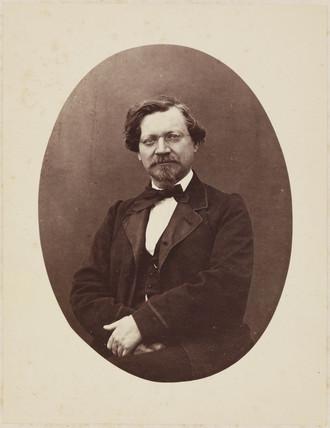 August Wilhelm von Hofmann, German organic chemist, late 19th century.