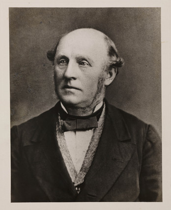 Alexander Parkes, English inventor and chemist, 1875.